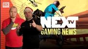 NEXTTV 015: Gaming News