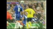 Chelsea - Barcelona 1 - 1 (1 - 1,  6 5 2009).flv