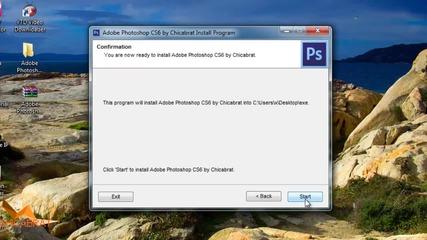 Adobe Photoshop Cs6 Precracked by Chicabrat