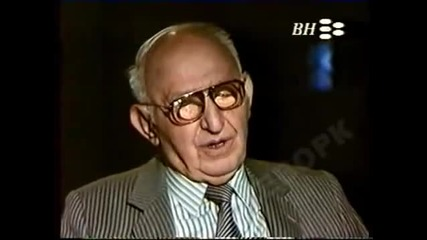Последното интервю на Тодор Живков, 1997 г. - 2/5