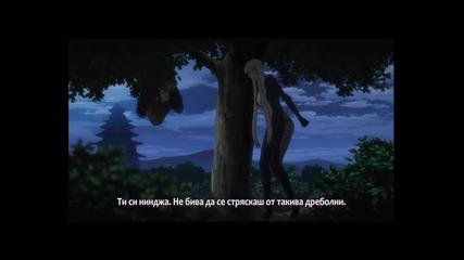 Sengoku Basara Сезон 2 Епизод 10 bg sub