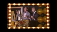 Zeljko Vasic - Voli me i ne voli me - Golden Night - (TvDmSat 2013)