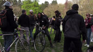 Belgium: Police break up party as hundreds gather defying COVID restrictions