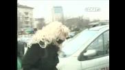 Емилия В Сигнално Жълто - 01.12.2007