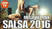Salsa 2016 ► Mega Hit Mix ► Salsa Romantico ► Latin Hits 2016