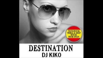 Dj Kiko - house Mix 2010g.