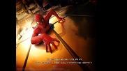 Епичният саундтрак от филма Спайдър - Мен (2002)