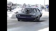 Osca Drag Racing