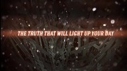 Sinbreed - Creation Of Reality ( Official Lyric Video)