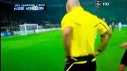 Симулацията на Кристиано срещу Милан