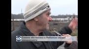 Сложна обстановка в Ямболско заради наводненията