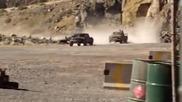 Смъртоносна надпревара 3 Адска жега - Целият филм Бг Аудио