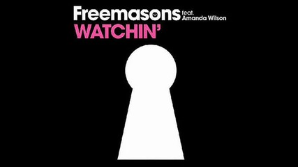 Freemasons ft. Amanda Wilson - Watchin' [ Poison Beat Remix ]