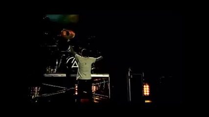 Linkin Park - Road To Revolution - Live At Milton Keynes Dvd Trailer