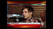Paramore on E! News
