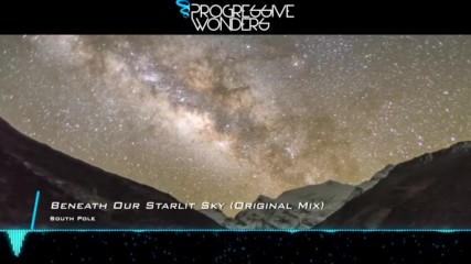 South Pole - Beneath Our Starlit Sky