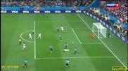 19.06.2014 Уругвай - Англия 2:1 (световно първенство)