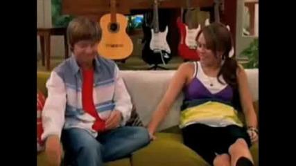 Hannah Montana Episode - Cheat It - Part (2/3)