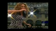 Irreplaceable - Beyonce(the Early Show)