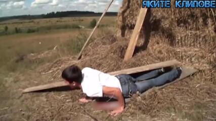 Най-лудите руски гафове - Да си нямаш работа с руснаци!