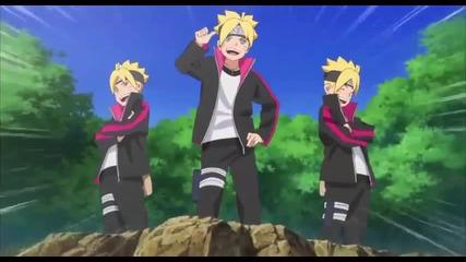 Boruto - Naruto The Movie [ Бг Субс ] Високо Качество