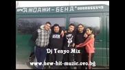 New Hit Ork Djodji Bend - Orginal Gimnastika 2014 Dj Tenyo Mix