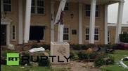 Смъртоносно торнадо в Тексас, трима загинали