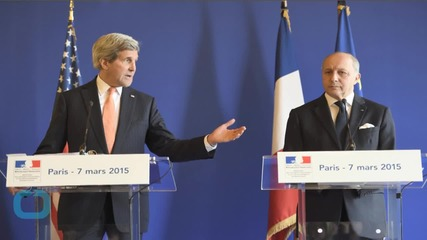 France Wants Strong Nuclear Agreement With Iran