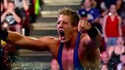 Jack Swagger New 2012 Titatron