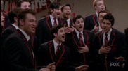 Silly Love Songs - Glee Style (season 2 Episode 12)