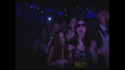 Lady Gaga In Bulgaria - The Born This Way Ball Tour