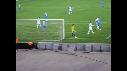 Левски---лудогорец 0-1