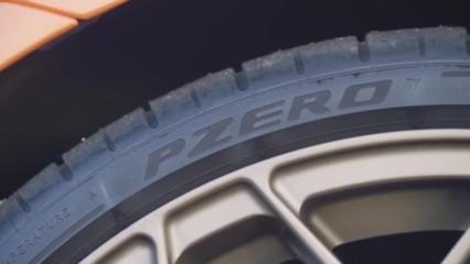 The Lamborghini Huracan Performante - Chris Harris Drives - Top Gear