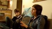 Tegan And Sara - Hop A Plane (The Con: The Movie) (Оfficial video)