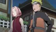 Naruto Shippuuden 291 [bg Sub] Високо Качество