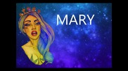 N E W! + Текст: Lady Gaga - Mary Jane Holland (official audio) H D
