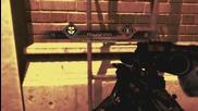 Trick Shot 1!