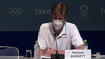 Japan: IOC officials discuss medical support for athletes' mental and physical health