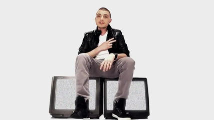 (видео) Marteen feat. Bix & Daze - Промяната си ти (prod. by Daze)