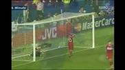 Хърватия - Турция 1:1 - Klasnich Gol В 119 Минута