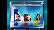 Волен Сидеров гостува в изборната нощ