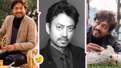 In memoriam: Отиде си звездата на индийското кино, Ирфан Хан