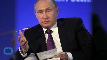 Putin Accuses US of Meddling Into FIFA Affairs