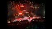 Cher. Dove Lamore. Live