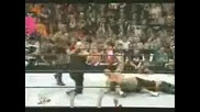 John Cena And Batista
