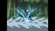 Naruto Vs Itachi - Реквием За Една Мечта