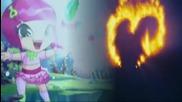 Winx Club and Pop Pixie-enchantix