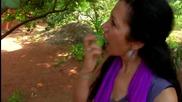 """Без Багаж - Шри Ланка #1 - Крайпътни селища, плодове, изкуство """"Батик"""""""