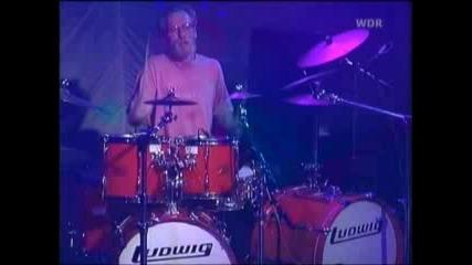 Gary Moore, Jack Bruce, Ginger Baker