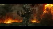 Pompeii Помпей (2014) 4 част бг субтитри